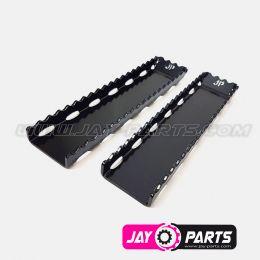 Jay Parts Universal Fussrasten