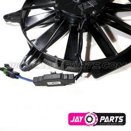 Jay Parts Performance Lüfter JP0089 Can Am Renega