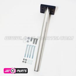 JAY PARTS steering stem Polaris EPS