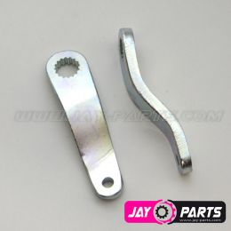 Jay Parts Schalthebel Polaris