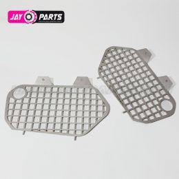 Jay Parts Scheinwerfergitter Wittig Edition