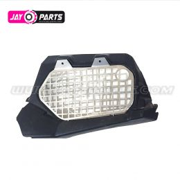 Jay Parts headlight protection - Wittig Edition