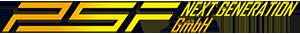 PSF-Next Generation GmbH - Jay Parts Stützpunktpartner Can Am