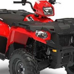 Polaris Sportsman 450/570