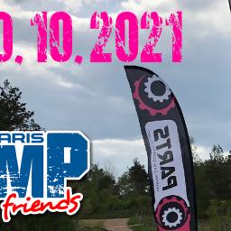 Polaris Camp & Friends 2021