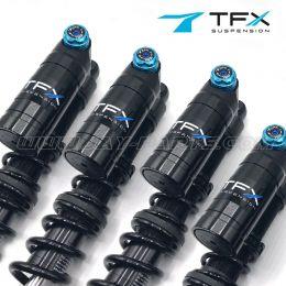 TFX Factory Stossdämpfer by Jay Parts