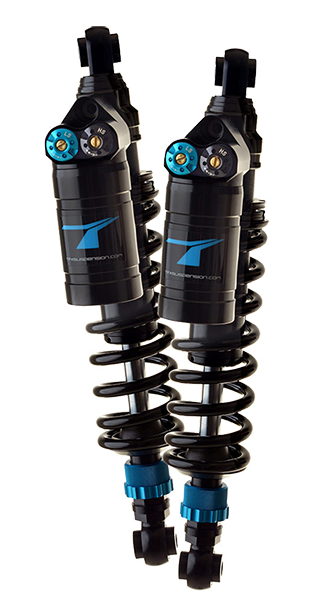 TFX132 - TFX Suspension