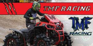 Demon Powersports official rider: TMF Racing