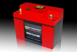 W-Standard-Lithium Batterie WEX1L9-MF