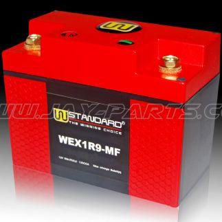W-Standard-Lithium Batterie WEX1R9-MF