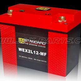 W-Standard Lithium Batterie WEX2L12-MF