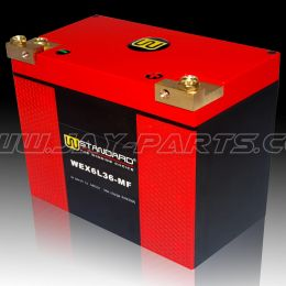 W-Standard Lithium Batterie WEX6L36-MF