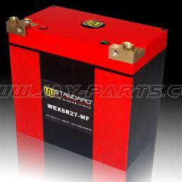 W-Standard Lithium Batterie WEX6R27-MF