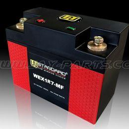 W-STandard Lithium Batterie WEX1R7-MF