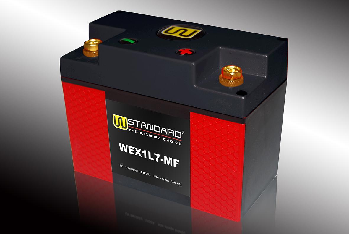 WEX1L7-MF