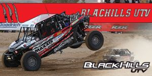 Demon Powersports official rider: Black Hills UTV