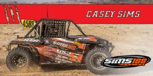 Demon Powersports official rider: Casey Sims