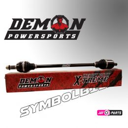Demon Powersports Heavy Duty X-Treme Axles