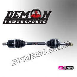 Demon Powersports HD