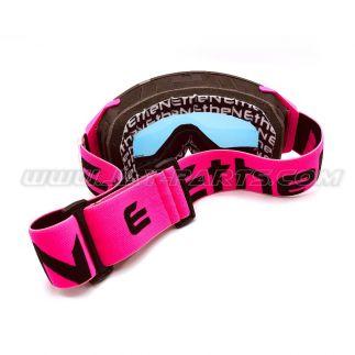 EtheN MX500 Pink/Schwarz Fluo