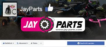 Jay Parts Facebook