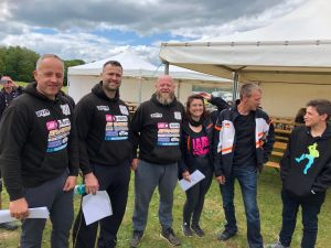 Team Jay Parts - 10h Goncourt 2019