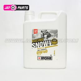 Ipone Snow Racing 4T 0W-40
