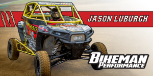 Demon Powersports official rider: Jason Luburgh