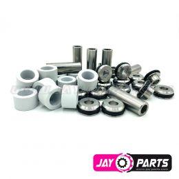 Jay Parts Buchsen & Hülsenkit JP0136 - Polaris RZR 1000 A-Arms vorne