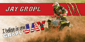 Demon Powersports official rider: Jay Gröpl - Gröpl Racing