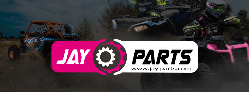 JAY PARTS – Spezialteile für ATV – Quad – Side by Side