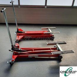 Omcrop Hebebühne ATV/Quad - Omcrop ATV lift