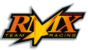Jay Parts Stützpunktpartner RMX Racing
