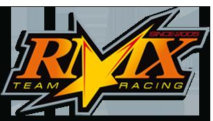 Jay Parts Stützpunktpartner RMX Racing