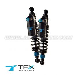 TFX shock absorbers from Jay Parts - TFX132