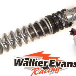 Jay Parts präsentiert: Walker Evans Fahwerk mit Eibach Federn Upgrade für Polaris Sportsman S & Polaris Scrambler S & Polaris ATV-800